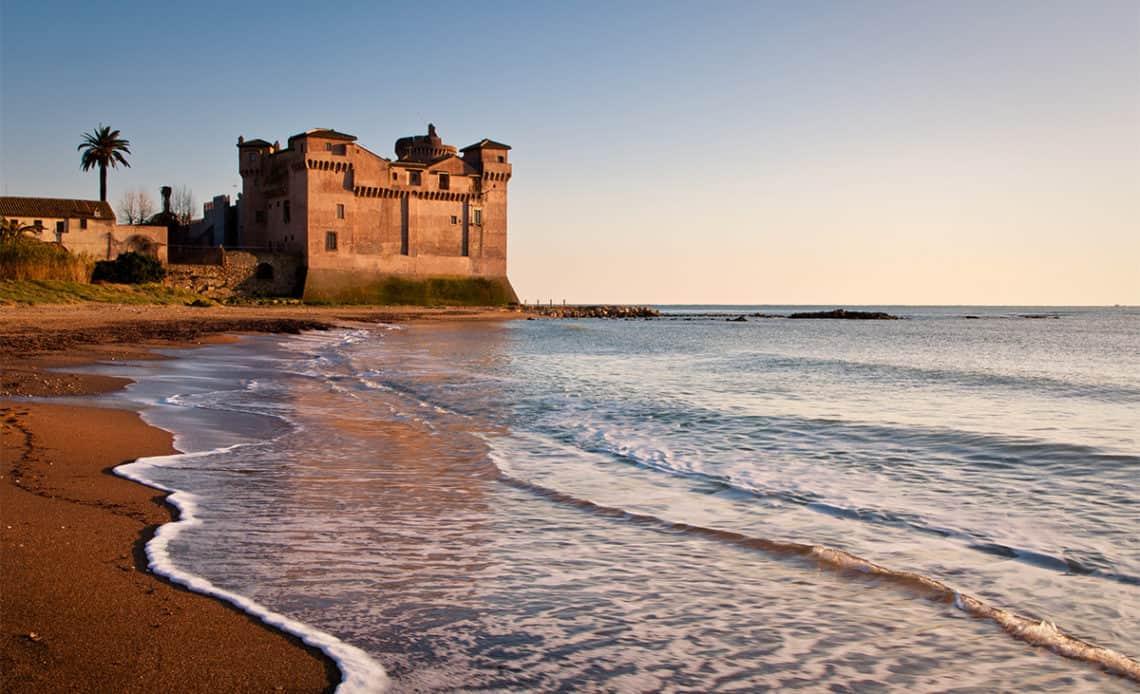 Santa Severa, le attività del fine settimana al Castello tra Archeotrekking e visite guidate