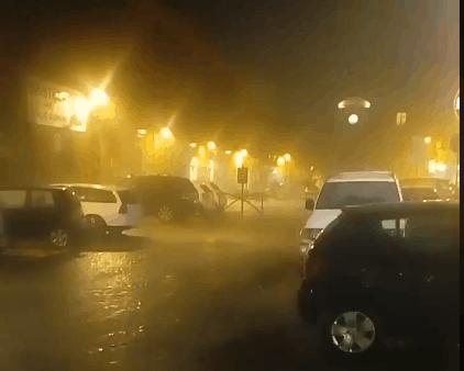 Cerveteri, via del Sasso ripristinata. Illuminazione pubblica in fase di ripristino - BaraondaNews