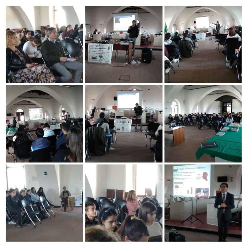 Cerveteri, si apre il progetto Sos Mondo nelle scuole secondarie - BaraondaNews