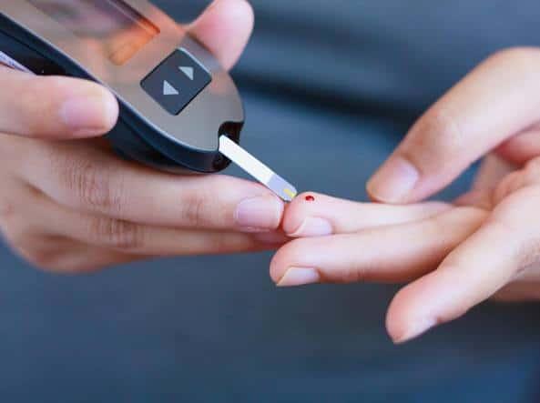 Anche nella Asl Roma 4 la giornata mondiale del diabete