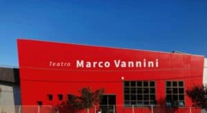 Ladispoli, torna agibile il Teatro Marco Vannini