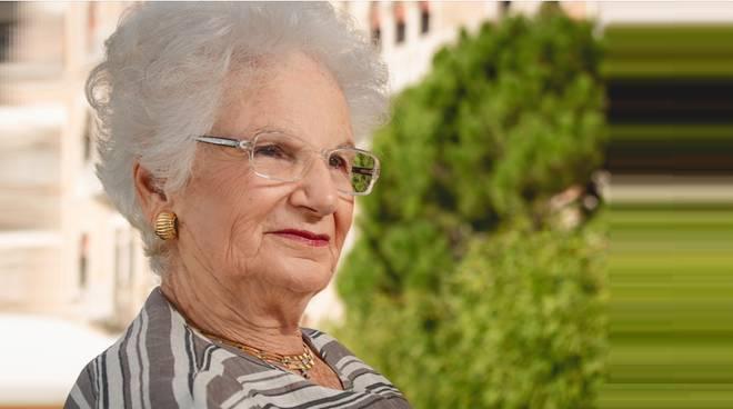 L'Anpi Ladispoli-Cerveteri omaggia Liliana Segre