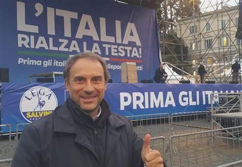 Fiumicino, Taxi-Ncc. Giannini (Lega)