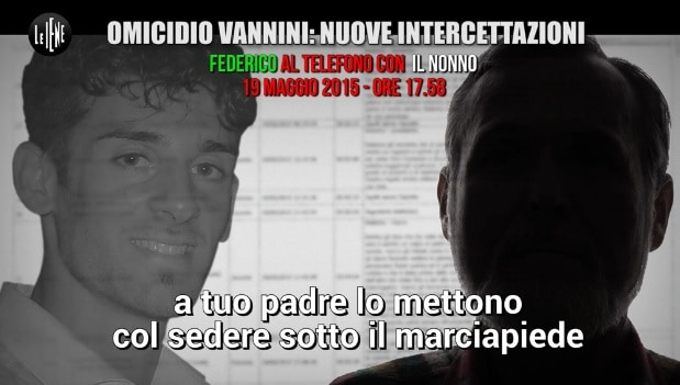 Omicidio Vannini: nuovi conti correnti, nuovi contratti per i Ciontoli