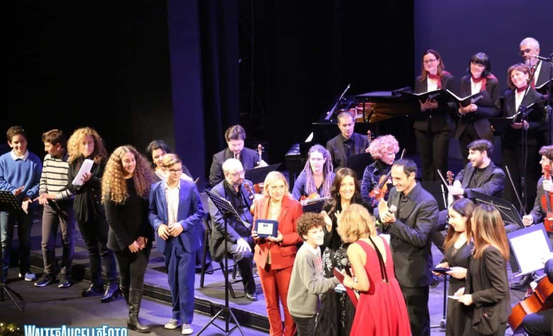 L'Istituto Ladispoli 1 premiati al Concorso di Natale 'Un Presepe in 7 giorni'
