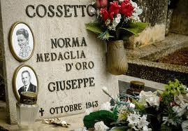 ''A Santa Marinella un luogo pubblico per Norma Cossetto''