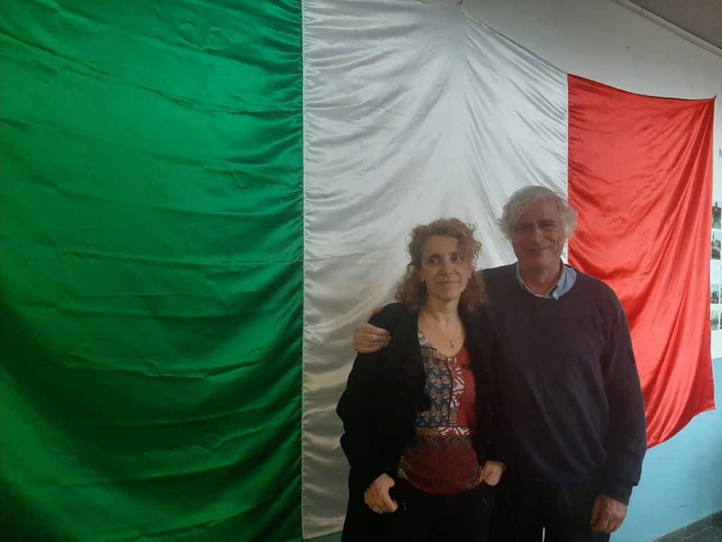 Patrizia Chielini tra i 20 migliori prof d'Italia