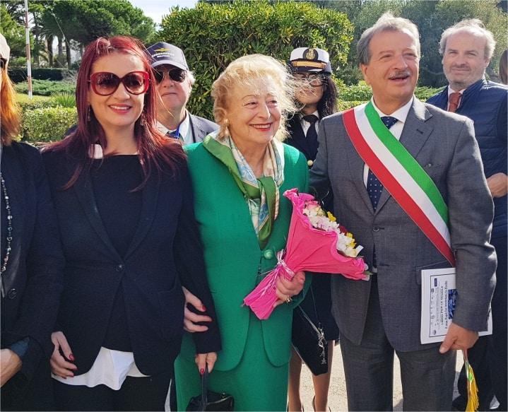 S.Marinella, evento per i 110 anni del Nobel a Marconi