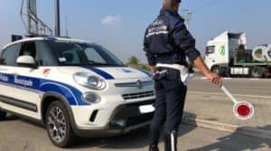 Sicurezza Polizia Locale, l'Ugl si appella alla Regione