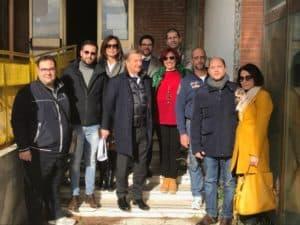 Santa Marinella, scuola delle Vignacce: pronto ad aprire il cantiere