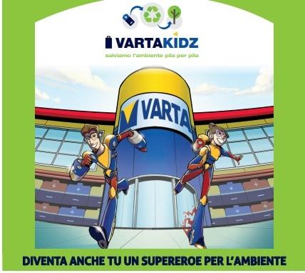 Vartakidz, salviamo l'ambiente pila per pila. Alla campagna ha aderito la Salvo d'Acquisto di Cerveteri