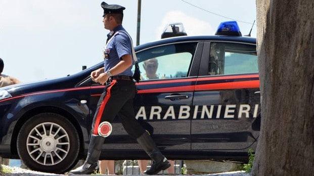 Civitavecchia: litiga con l'anziano padre e lo aggredisce,40enne in manette