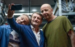 """Anche Santa Marinella e Follonica nel film """"Odio l'estate"""""""