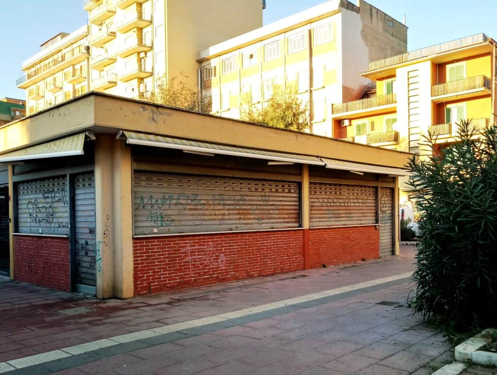 """""""Ladispoli che fine farà la sala espositiva comunale di via Ancona?"""""""