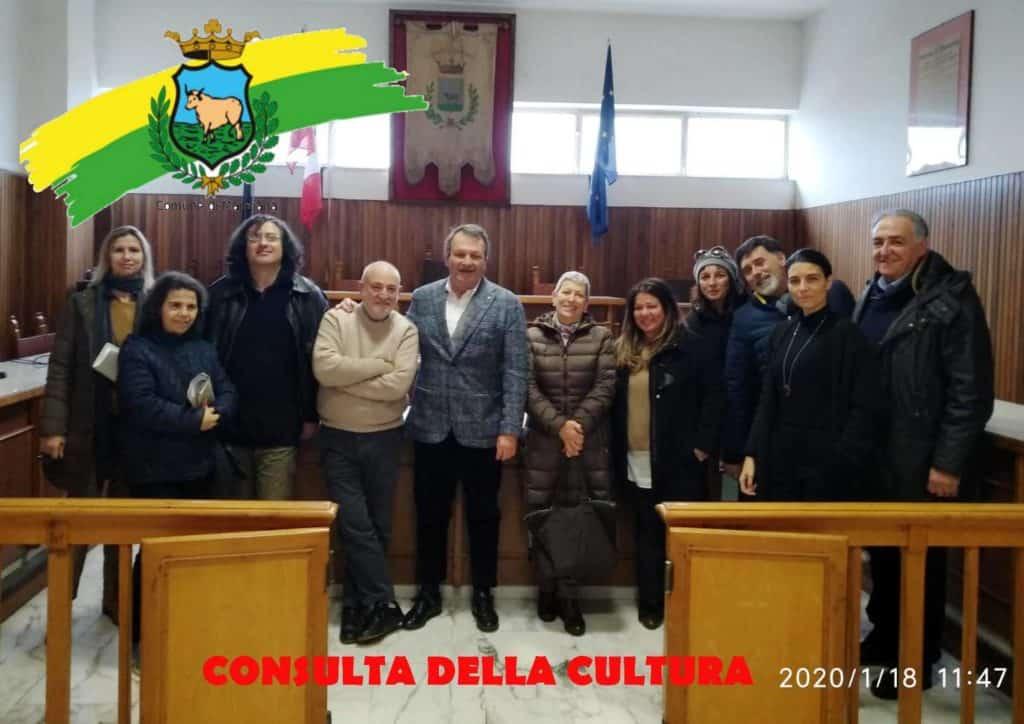 Manziana, insediata la consulta comunale della cultura