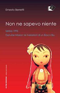 Civitavecchia, al via la presentazione del romanzo 'Non ne sapevo niente' di Ernesto Berretti