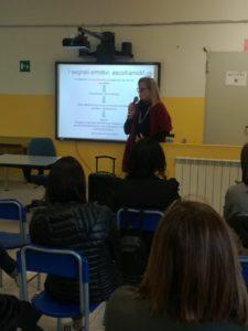Open Day all'Istituto Ladispoli 1. Incontri formativi per genitori e docenti