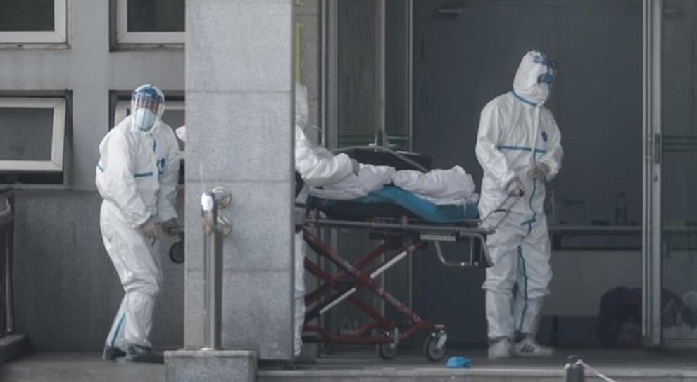 Cina, 25 i morti per il coronavirus