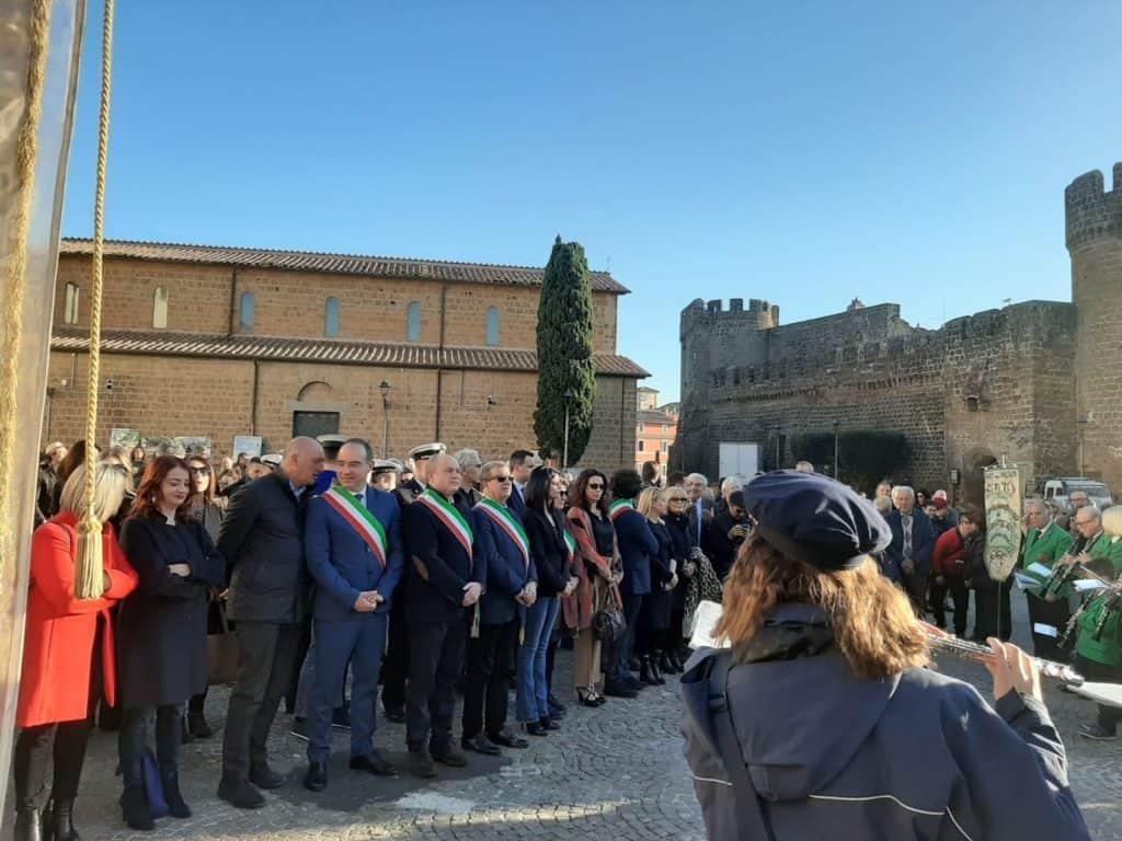 """Cerveteri come """"Città della Cultura"""" : l'inaugurazione a Palazzo Ruspoli"""