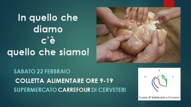 Cerveteri, un 22 febbraio tra Solidarietà, Carnevale e Cinema