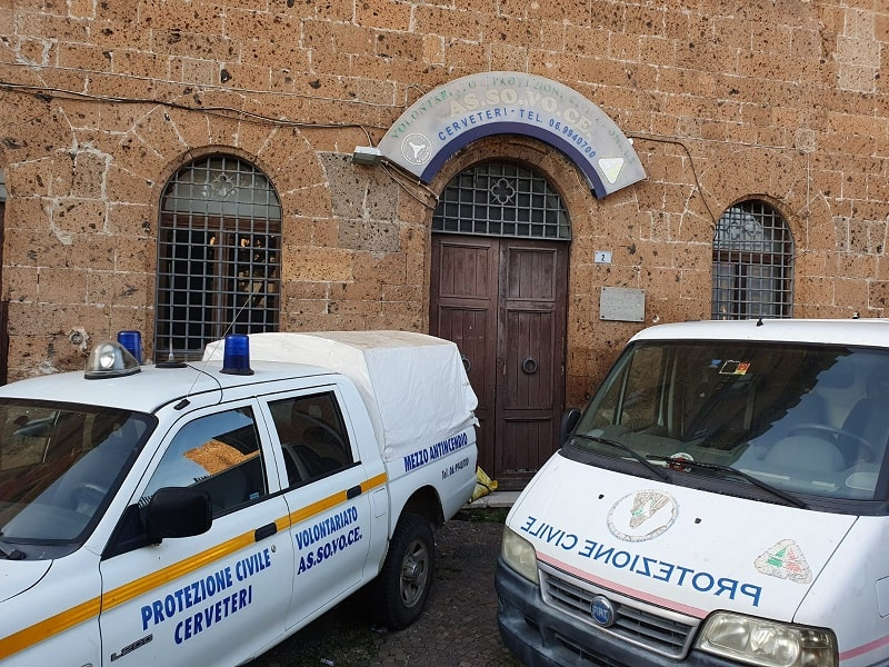 Sfratto Assovoce, i consiglieri Salvatore Orsomando e Aldo De Angelis chiedono lumi all'amministrazione