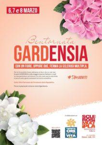 A Cerveteri torna l'appuntamento 'Bentornata Gardensia'