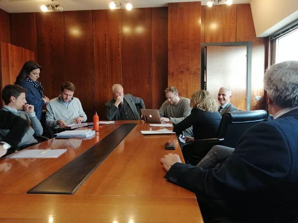 Fiumicino: siglato accordo tra comune, regione e consorzio di bonifica Tevere Agro Romano