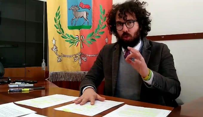 Cerveteri, Pascucci contro Grillo:
