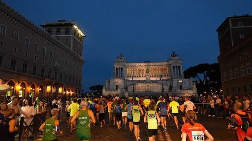 Coronavirus, salta la mezza maratona di Roma
