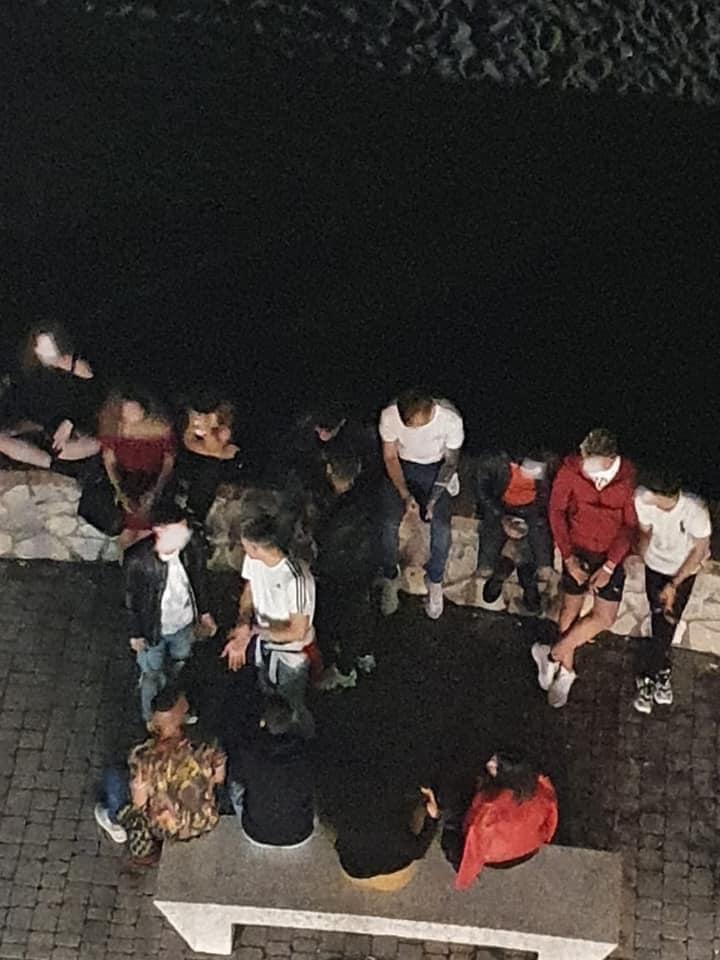 Ladispoli tra movid e covid, scatta la ronda del Sindaco. Tutta colpa dei giovani ingestibili