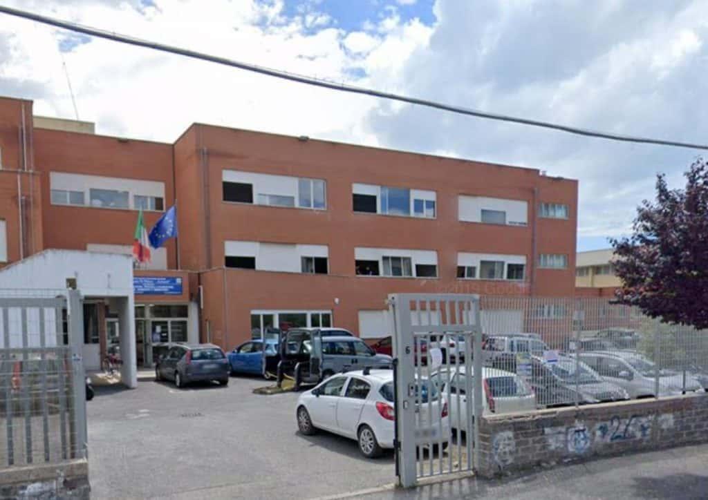 L'istituto Di Vittorio di Ladispoli si presenta