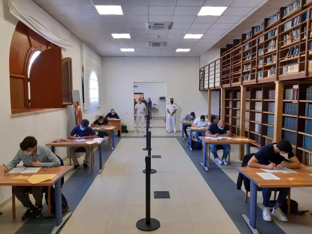 Ripartono a Civitavecchia gli esami per il conseguimento del Certificato di Competenza per Ufficiali di macchina e coperta