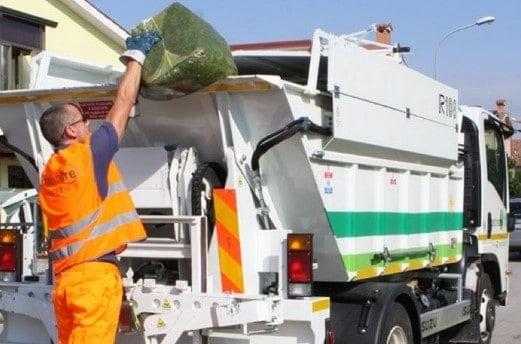 Cerveteri: nuova ordinanza sul conferimento dei rifiuti