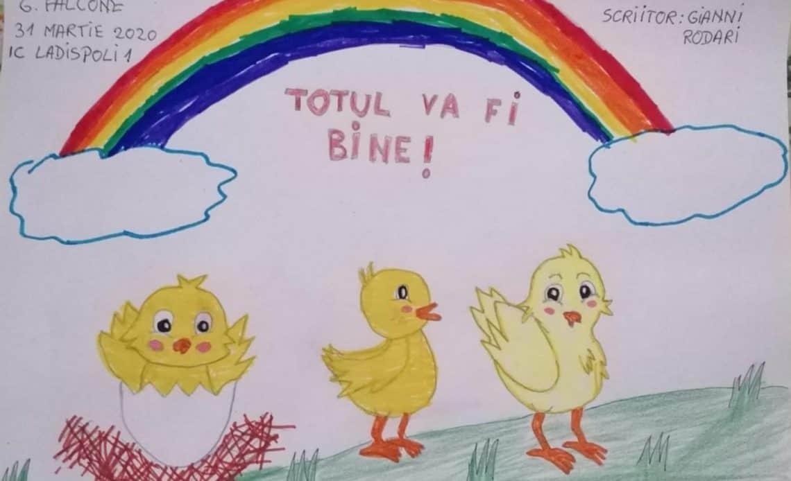 Ladispoli, alla Melone confermato il corso di Lingua cultura e civiltà romena