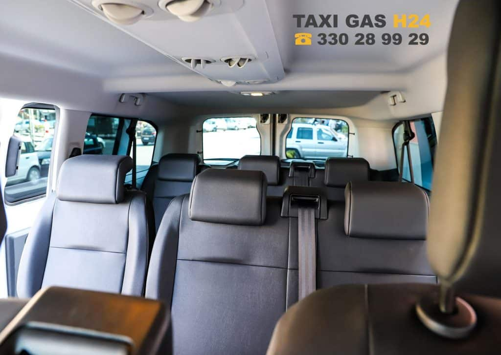taxi cerveteri ladispoli