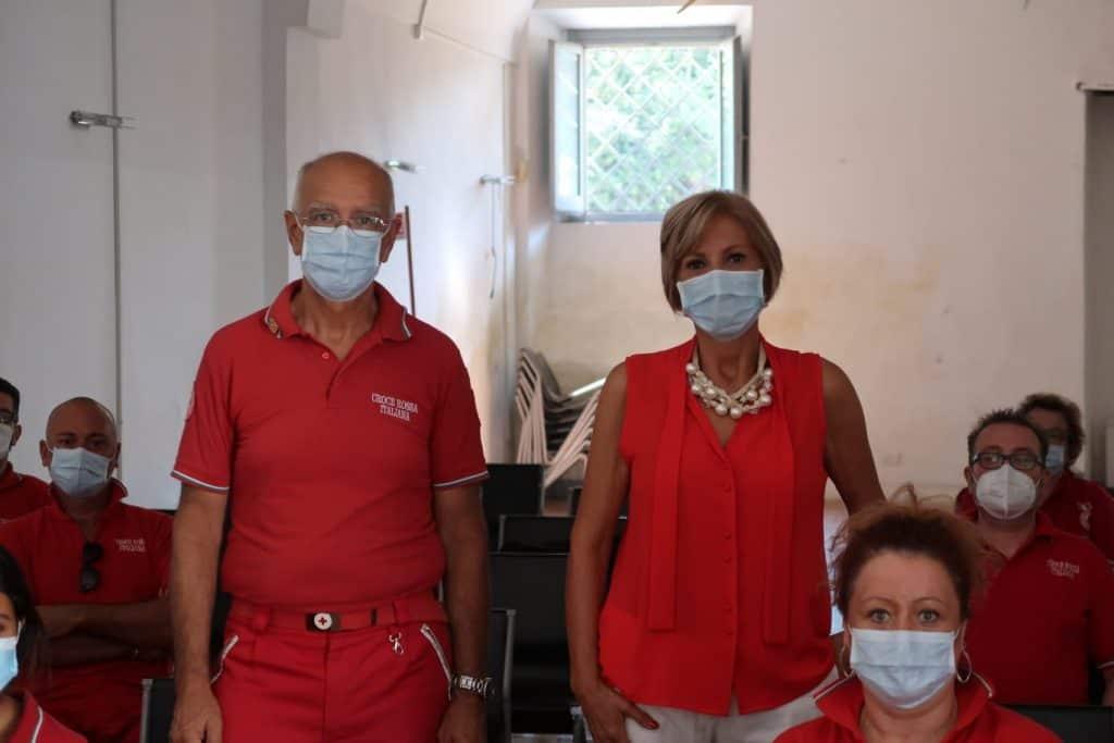 Fiumicino, Anselmi: