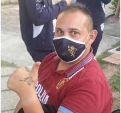 """Baccini: """"Fabio Aiello ha dato lustro alla città e andrebbe encomiato"""""""