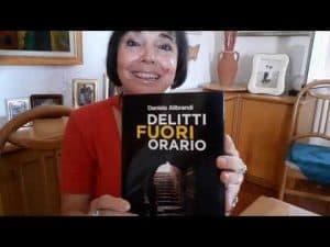 Santa Marinella, Daniela Alibrandi presenta 'Delitti Fuori Orario'