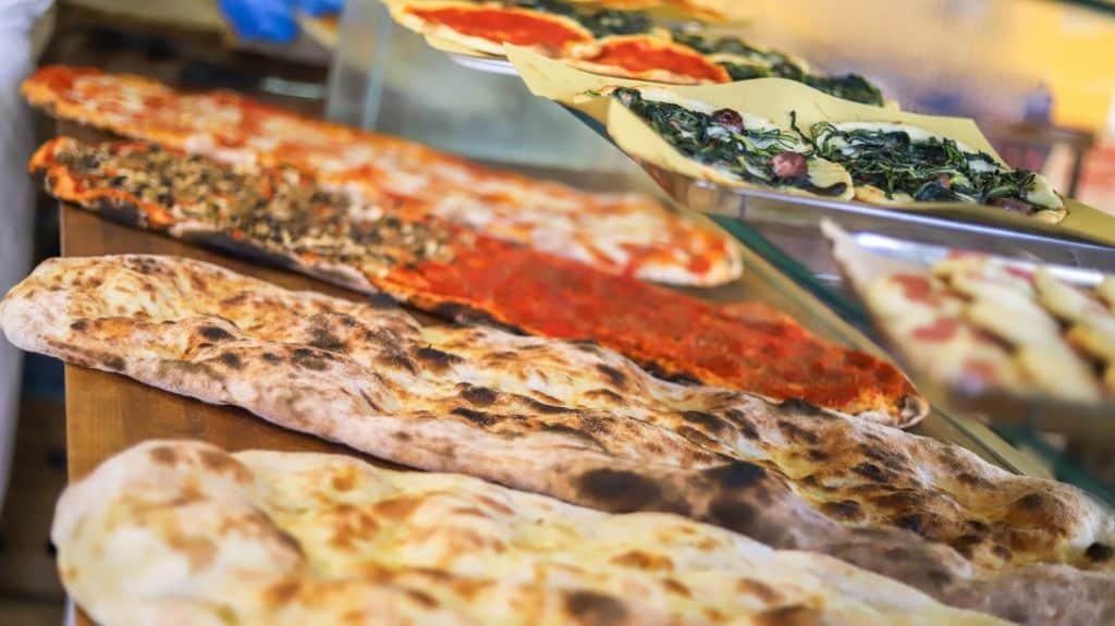 pizzerie ladispoli acqua e farina
