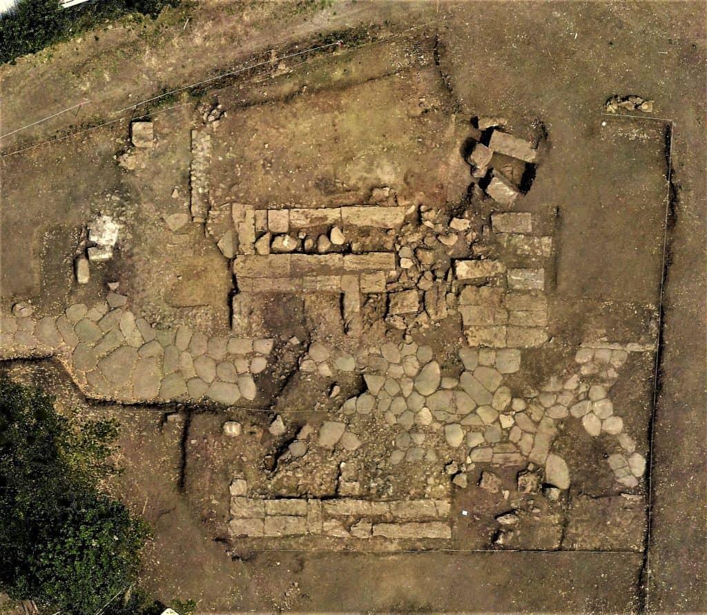 Santa Marinella: domani l'inaugurazione del nuovo percorso didattico a Castrum Novum
