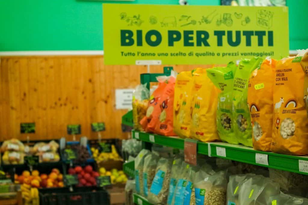 ben di bio prodotto biologici vegan gsenza glutine gluten free ladispoli