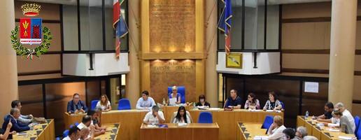 Ladispoli, convocato per il 22 il consiglio comunale