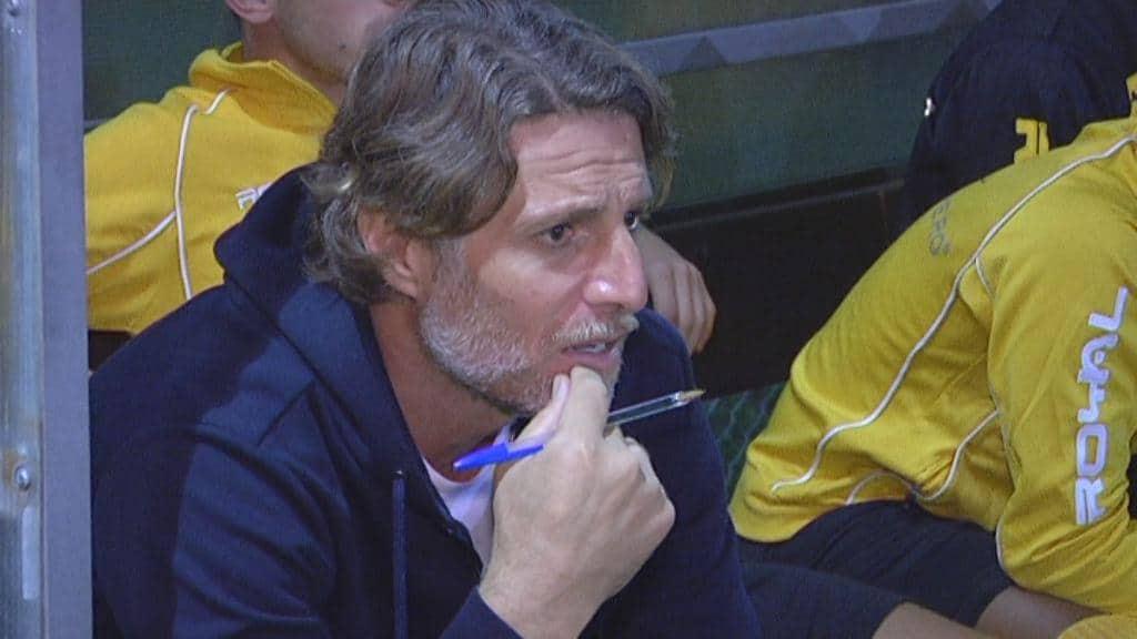 Calcio, Borgo San Martino sfortunato