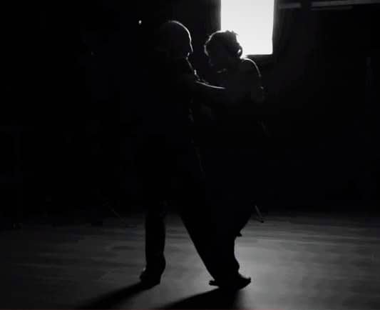 viejo tango chaly albert