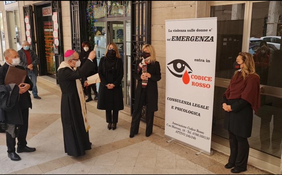"""Civitavecchia: l'associazione """"Codice rosso"""" dà via alle attività"""