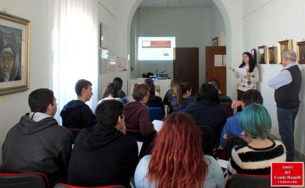 """""""Civitavecchia, il Fondo Ranalli chiuso a sei anni dalla sua inaugurazione. Le aspettative tradite"""""""