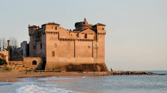 Al via il lungo week end di eventi che animeranno il Castello di Santa Severa