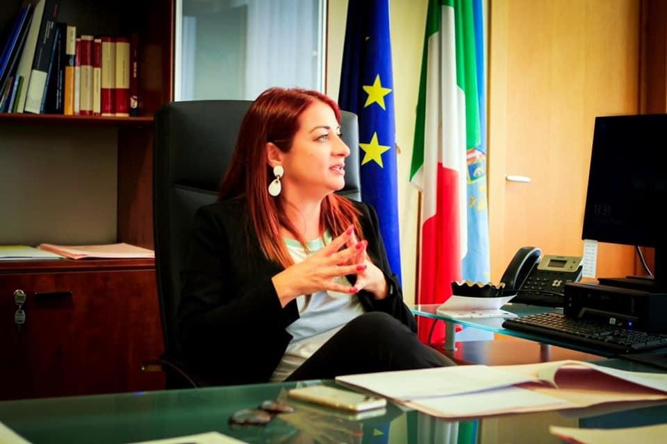 """Marietta Tidei: """"No alla discarica di Roma a Cerveteri, Tolfa o Allumiere"""""""