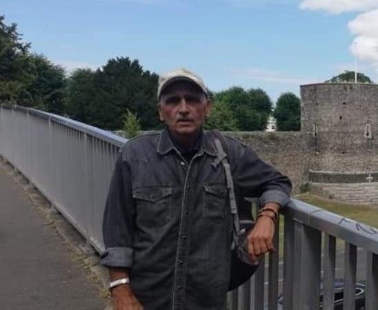 Scappa da Villa Immacolata a Tarquinia, ricerche in corso per il 71enne Giuseppe Maravigna