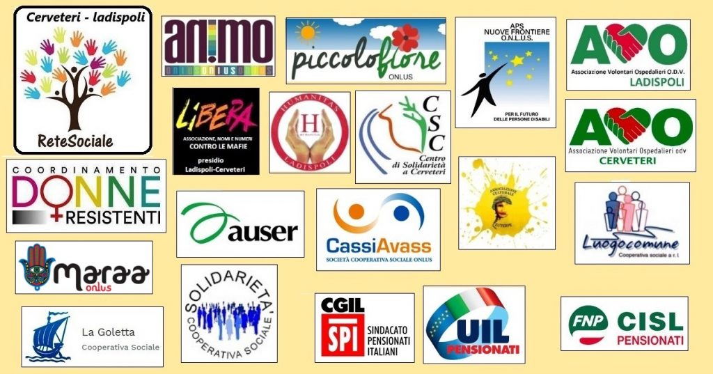 Cerveteri - Ladispoli, successo di pubblico sui 20 anni dall'approvazione della legge sulle politiche sociali